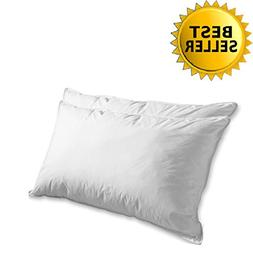 1200 Thread Count %100 Cotton- Super Soft Luxurious SOLID Fe