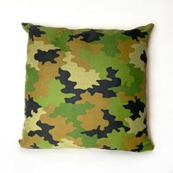 18 sq outdoor pillow with insert