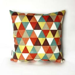 """maisonette 18"""" sq. Outdoor Pillow with Insert and Zip Openin"""