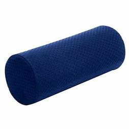 Carex Lumbar Roll Lower Back Support Pillow - Chair Seat Pos