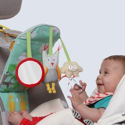 Taf Toys Play & Kick Car Seat Toy   Baby's Activity & Ente