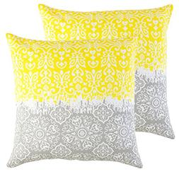 TreeWool,  Throw Pillow Covers Marvel Accent Decorative Pill