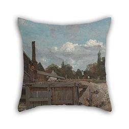 Bestseason Cushion Covers 18 X 18 Inches / 45 By 45 Cm Nice
