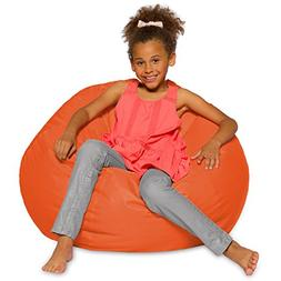 Remarkable Big Comfy Bean Bag Chair Posh Large Bea Andrewgaddart Wooden Chair Designs For Living Room Andrewgaddartcom