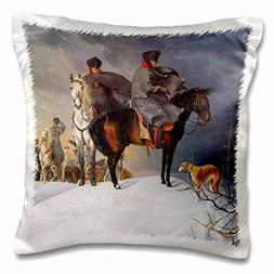 BLN Horses Fine Art Collection - Prussian Cavalry Outpost in