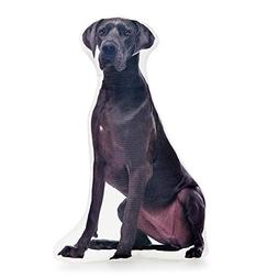 Cushion Co Great Dane Huggable and Lovable Easy to Clean Dog