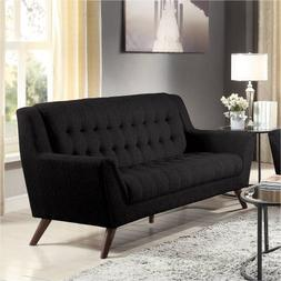 Coaster Baby Natalia Retro Mid-Century Modern Sofa | It has