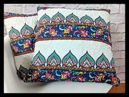 Dada Bedding Throw Pillow Covers Set Of Two Matching Bohemia