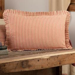 Decorative Accent Throw Pillow Insert Cover Couch Sofa Cushi