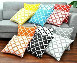 Decorative Throw Pillow Cover Cushion Cover Pillow Cases 18
