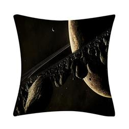 GericPros Decorative Throw Pillow Covers 18 X 18 Inch Cotton