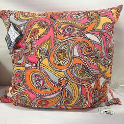Deny Design Throw Pillow 26-Inch by 26-Inch