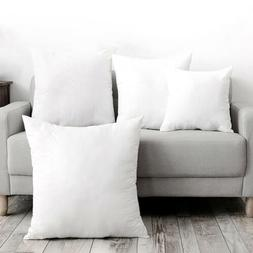 Down Feather Throw Pillow Insert Decorative Throw Pillows In