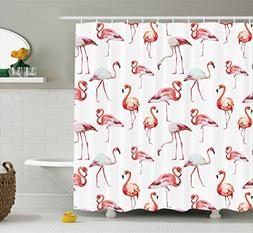 Flamingo Decor Flamingos Beauty Balance Grace Symbol Animals