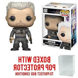 Funko Pop! Ghost in the Shell Batou Vinyl Figure