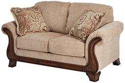 Ashley Furniture Signature Design - Lanett Loveseat Sofa - 2