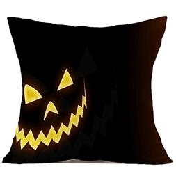 Gotd Halloween Pillows Cover Decorations Decor Halloween Thr