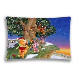 Home Office Car Decoration Winnie the Pooh Christmas Winnie