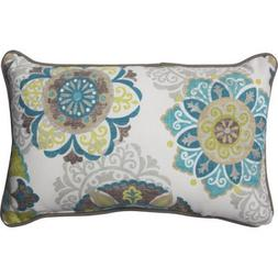Pillow Perfect Outdoor/ Indoor Allodala Oasis Over-sized Rec