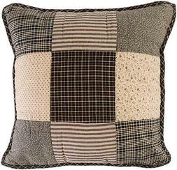 kettle grove quilted patchwork decorative