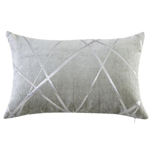 1/2Pcs Thick Throw Couch Decor