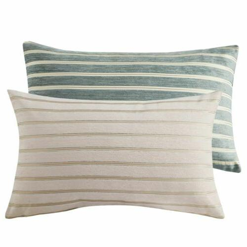 1/2Pcs Thick Throw Pillow Sofa Couch Decor