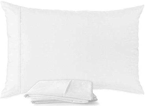 Utopia Bedding - Queen White - Brushed Microfiber Softness - Elegant Tailoring and