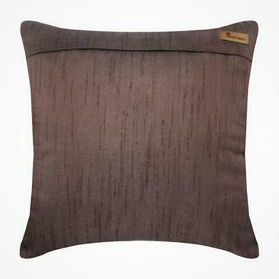 """Couch Pillow Decorative 22""""x22"""" - Glamorous Streaks"""