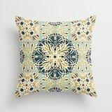 New Arrival 16*16 inches throw pillow caseProtea Pattern In