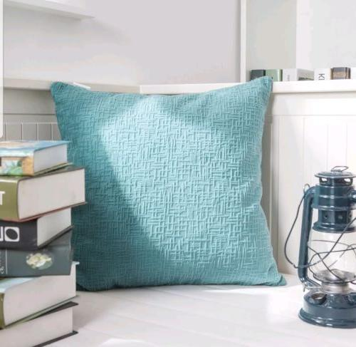 2 Kevin Decorative Soft Throw Pillow