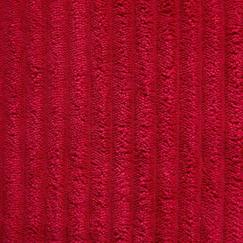 Corduroy Soft Soild Square for Sofa Bedroom Car 18 18 45