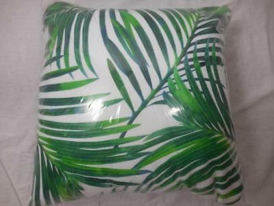 "New Leaf PILLOW 15"" X 15"""