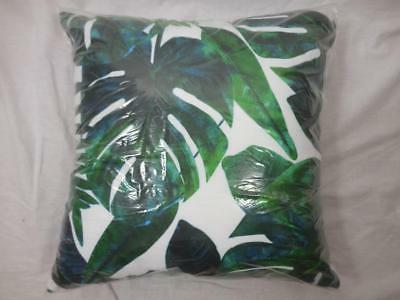 New tropical Pattern THROW