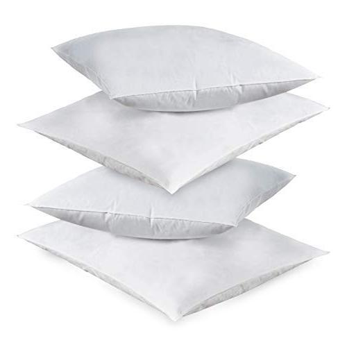 Perfect Thread-Count Hypoallergenic Pillow