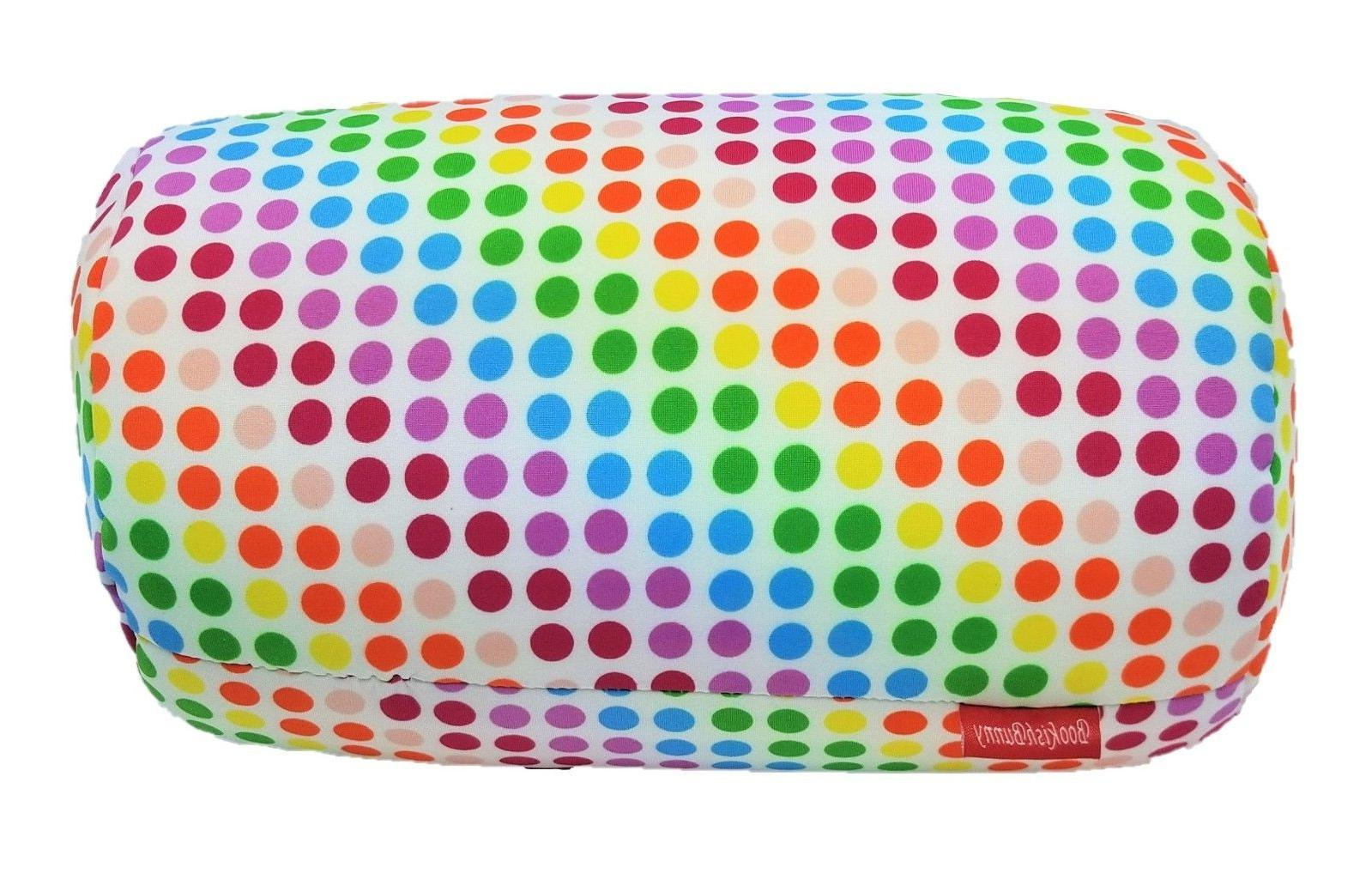 Bed Chair Cushion Soft Tube Back Pillow
