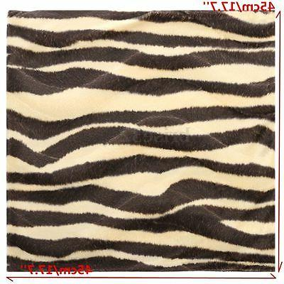Animal Multi-Pattern Decorative Cushion