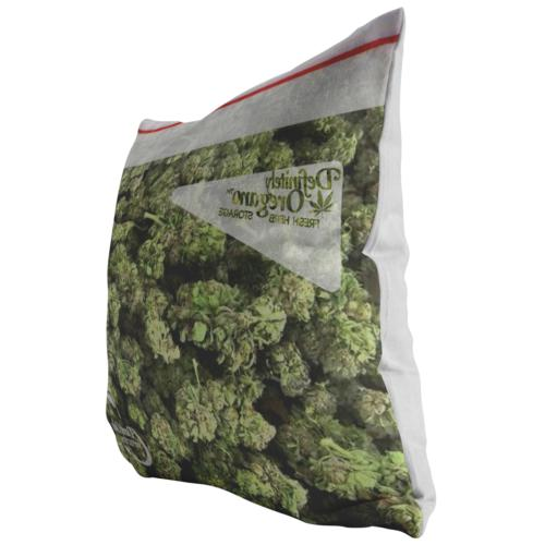 Bag of Pillow / Pillowcase Funny Stoner Gift - Gifts