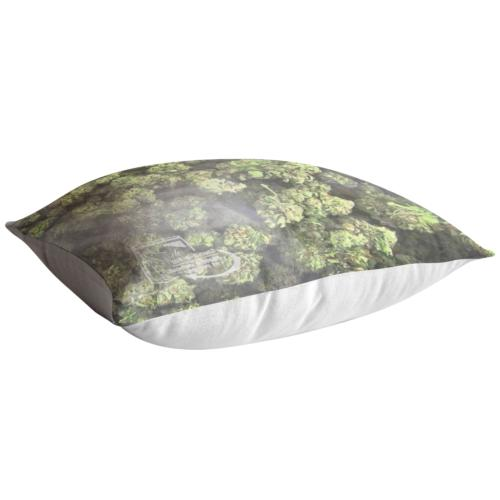 Bag Weed Pillow Funny - Gifts Weed