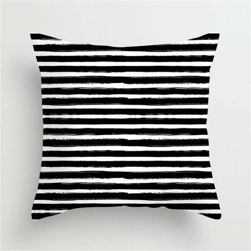 Bedroom Decoration Cover Pillow Waist