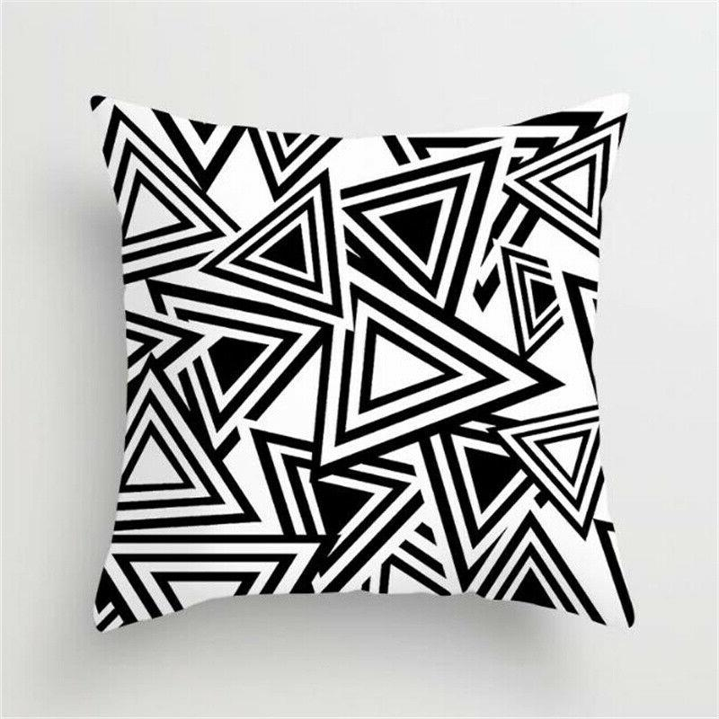 Bedroom Home Cover Pillow Waist
