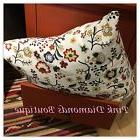 "IKEA BRUNORT Scandinavian Cushion Cover 20"" X 20"" Set of 2!!"