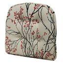 Chair Pad Cushion Indoor Outdoor Kitchen Home Seat Pads Non