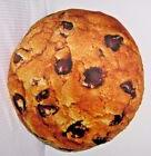 Chocolate chip cookie Pillow plush pillow Expressions new FR