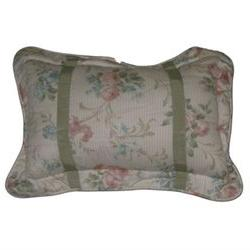 Chris Madden Catarina Square Floral Throw Pillow Pretty Flow