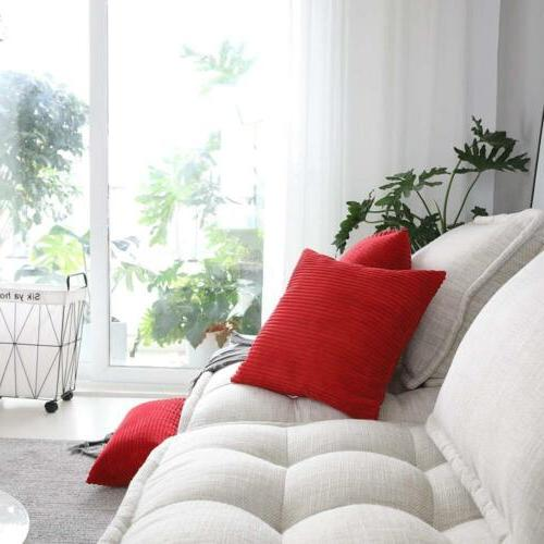 HOME Throw Pillow Velvet...
