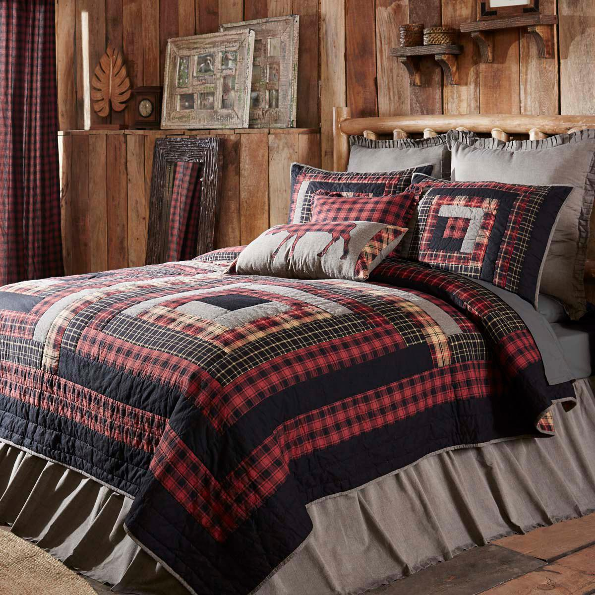 cumberland quilt set choose size and accessories