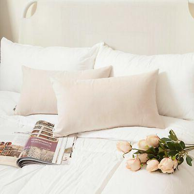 cushion covers throw pillow cases faux suede