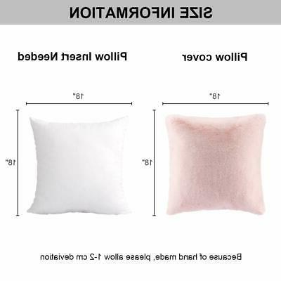 Ojia Pillow Cover