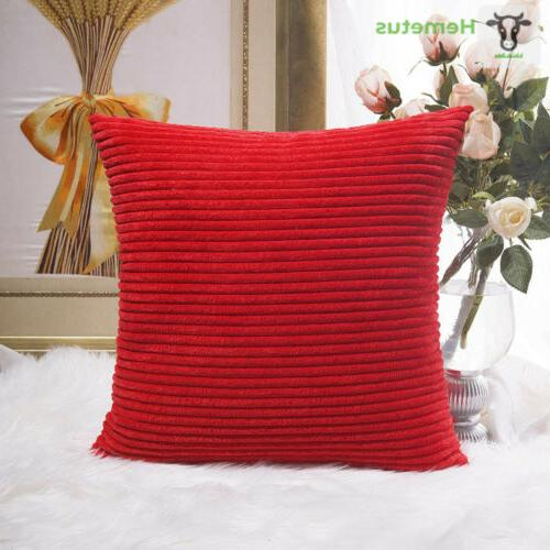 """Pillow Covers 2 18"""" 18"""","""