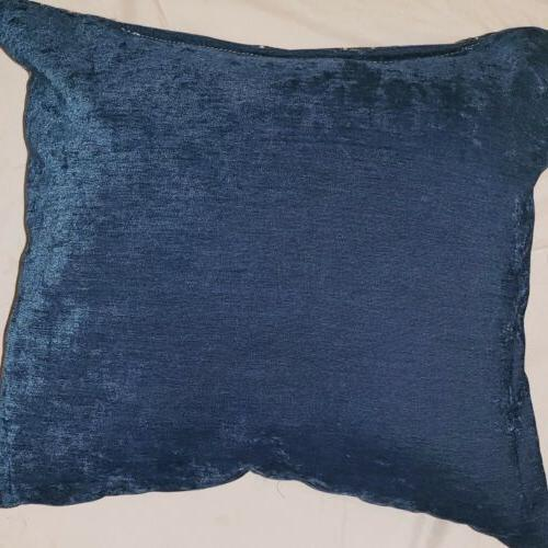 Decorative Pillow Stuffed With Alternative 17 X 15...